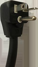 NEMA 5-20P Plug