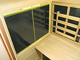 Carbon Heater (fiber glass)