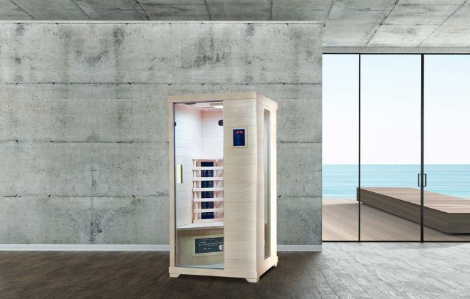 Transcend TR-1 Far Infrared Sauna
