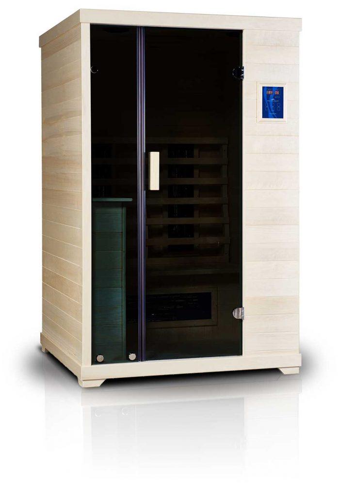 Transcend TR-2 Infrared Sauna
