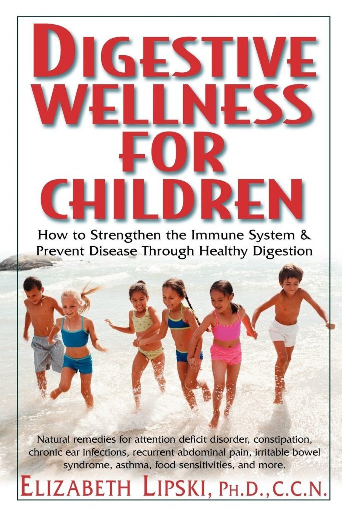 Digestive Wellness for Children