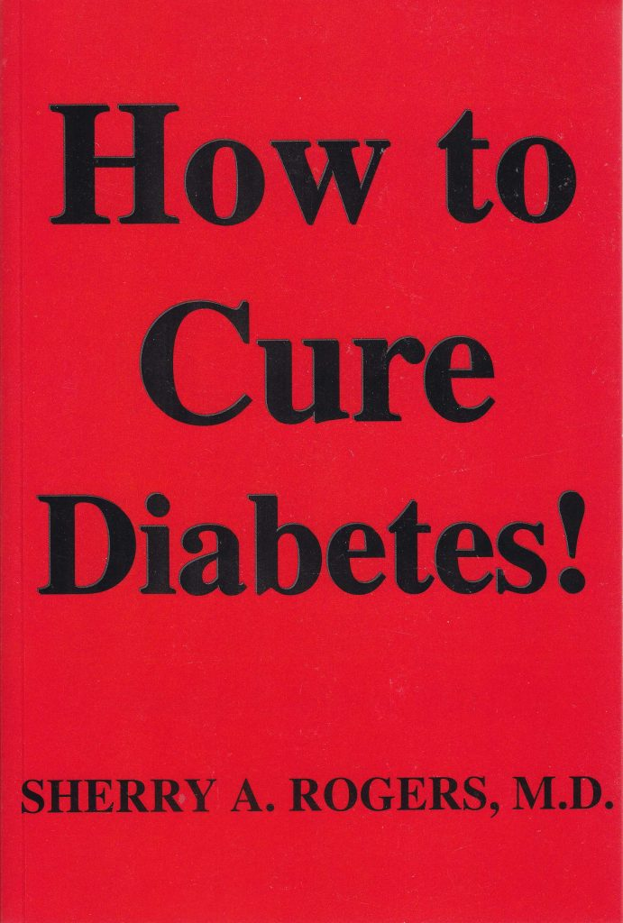 How to Cure Diabetes!