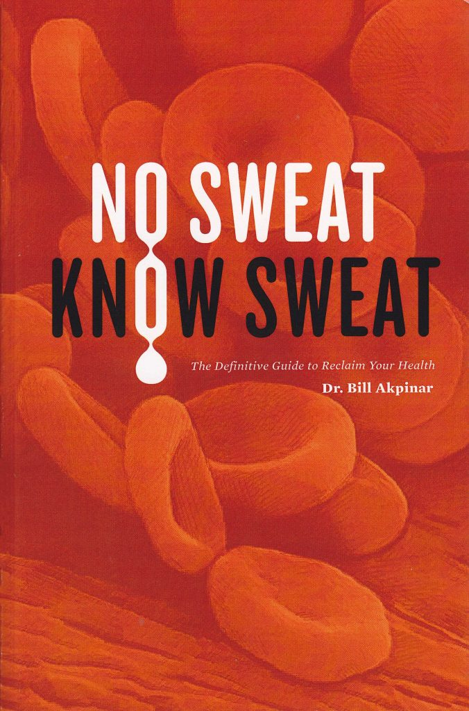 No Sweat Know Sweat