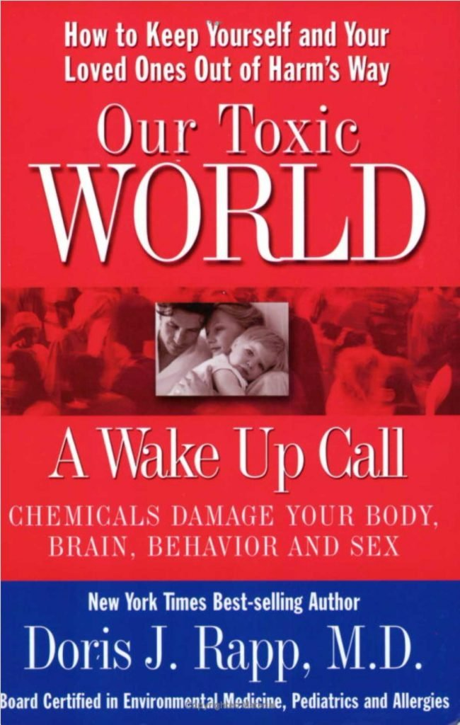Our Toxic World A Wake Up Call