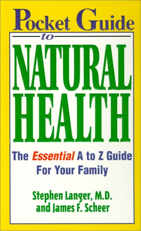 Pocket Guide to Natural Health