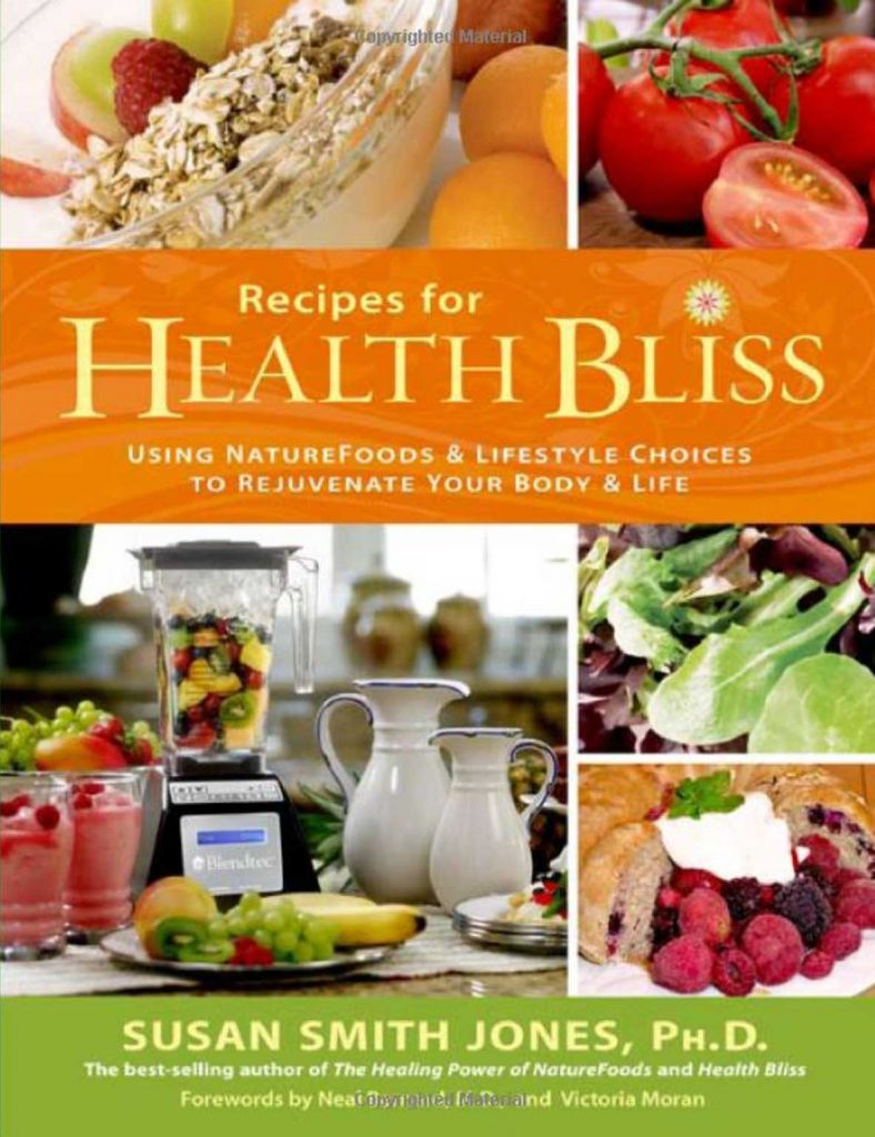 Recipes for Health Bliss