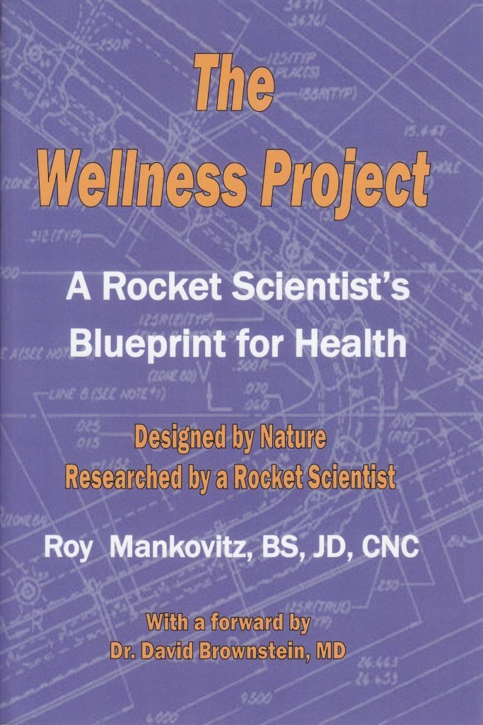 The wellness project a rocket scientists blueprint for health the wellness project a rocket scientists blueprint for health malvernweather Image collections