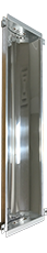 Bio-Resonance Heater Reflector
