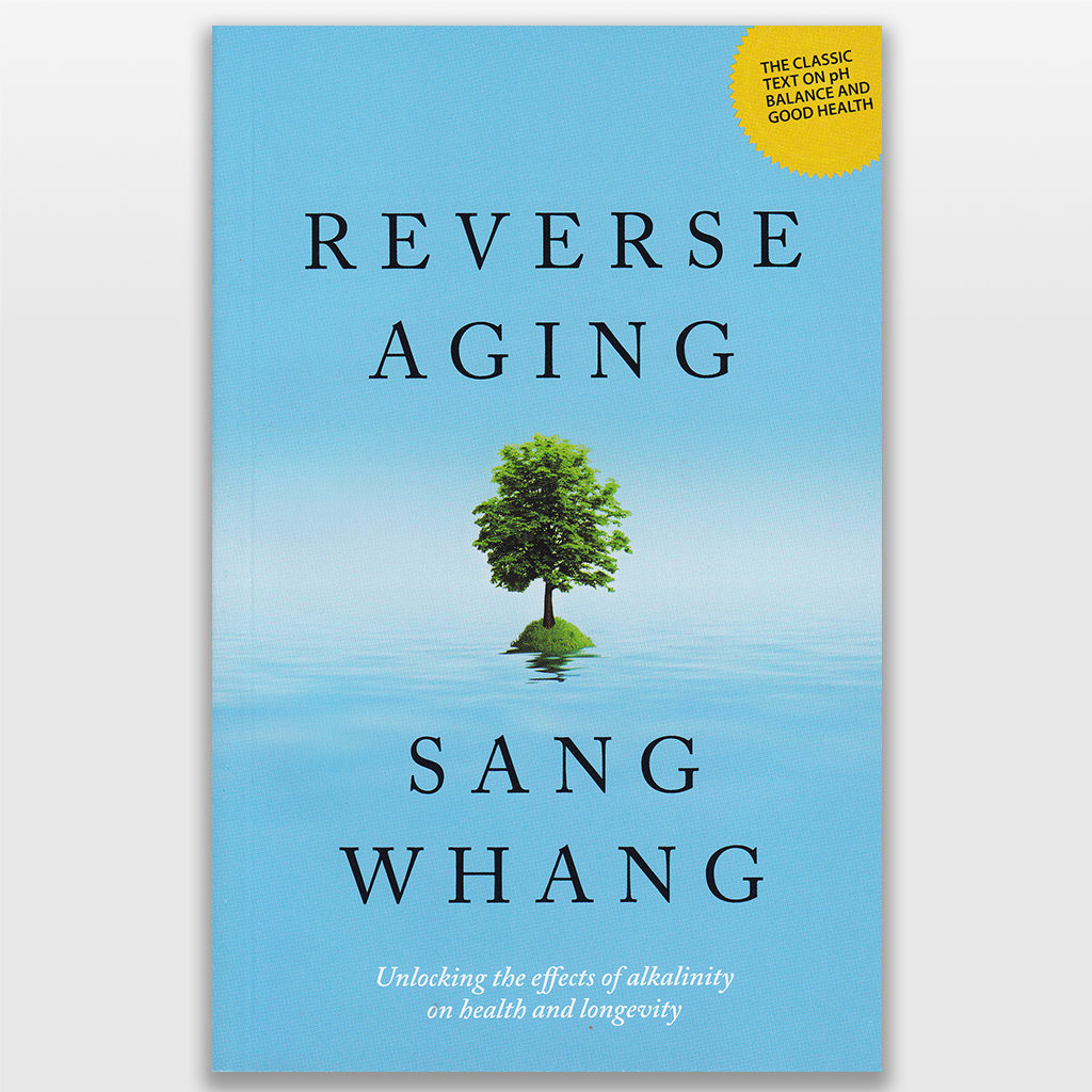 Reverse Aging by Sang Whang