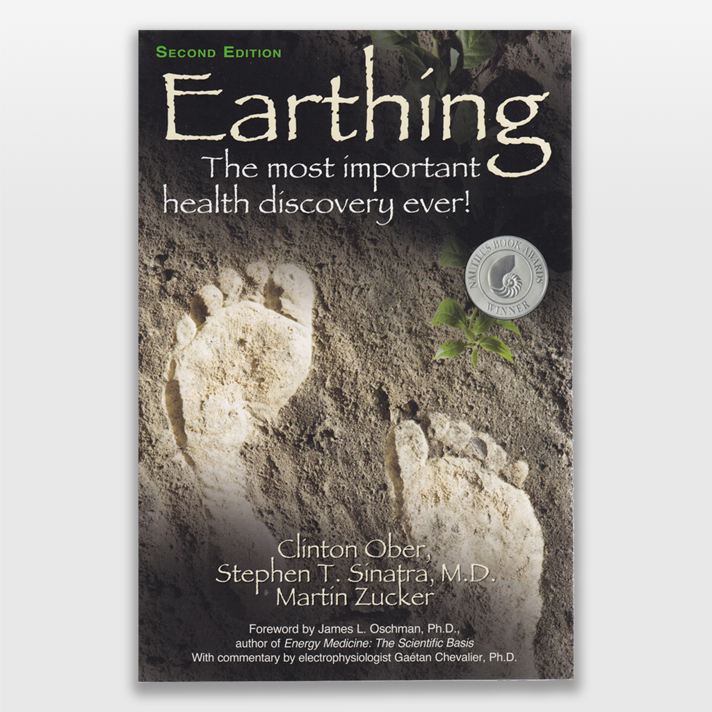 Earthing by Dr. Sinatra