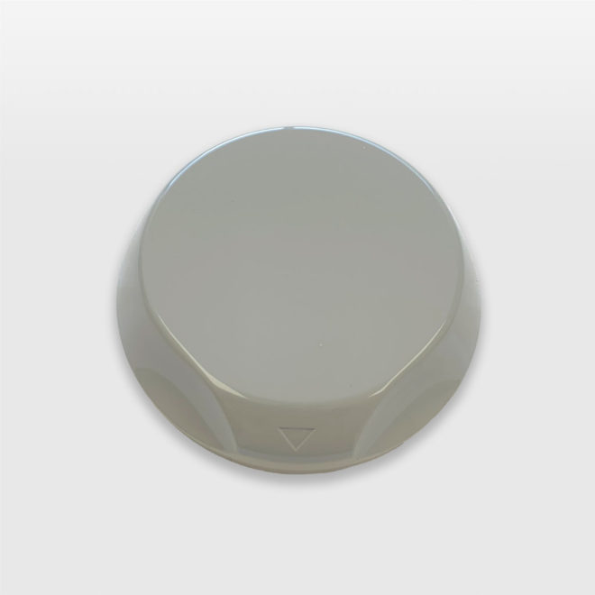 Replacement Filter Cap