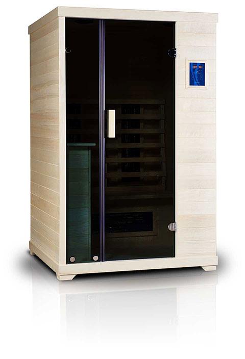 High Tech Health Transcend Far Infrared Sauna TR-2