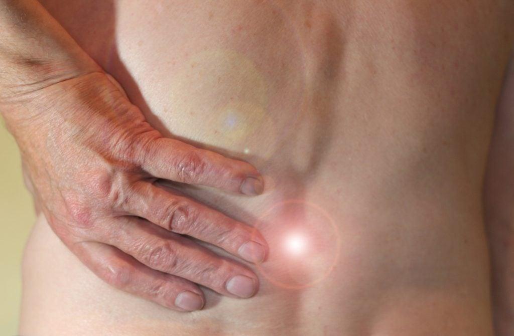 far infrared sauna benefits- pain and inflammation