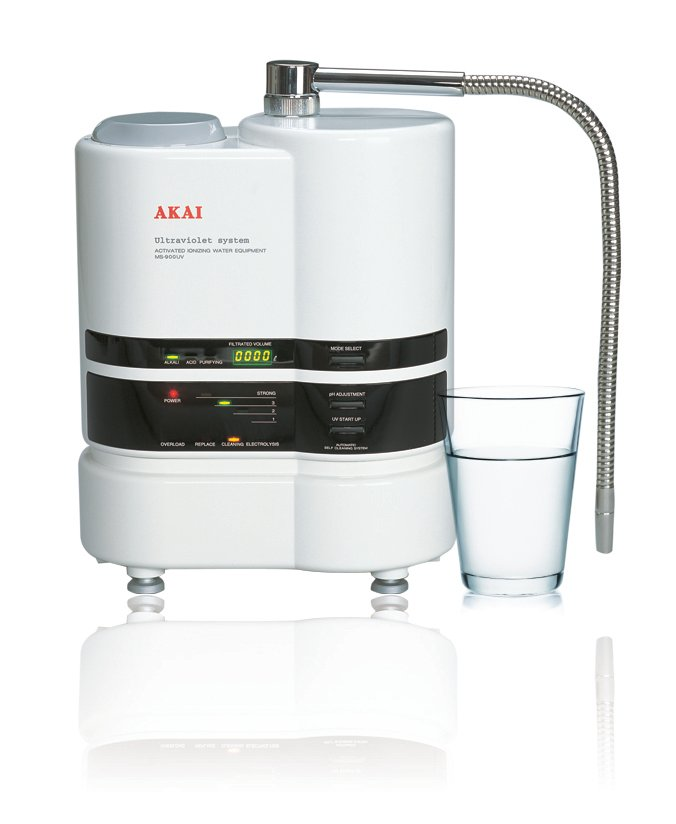 ionizer plus water ionizer