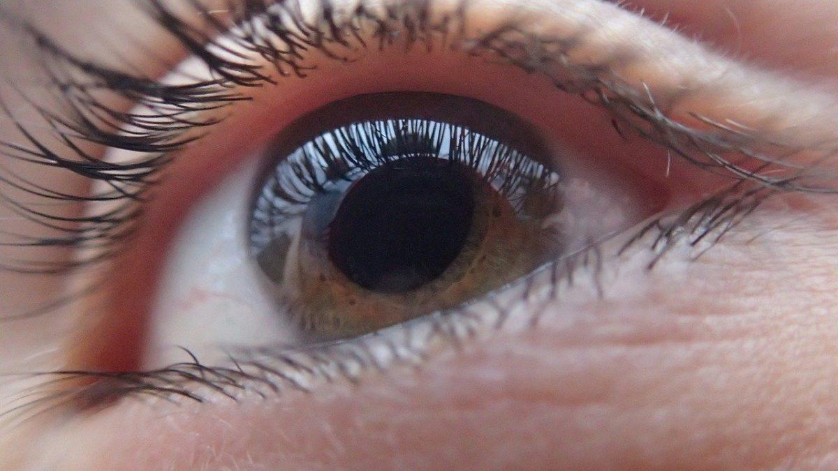 Near Infrared Cataracts